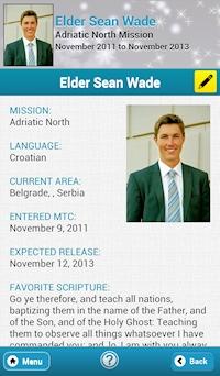 1 1 Missionary